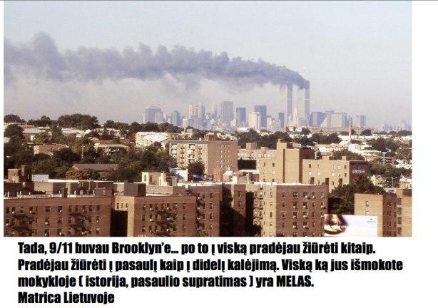 9/11 - Inside Job