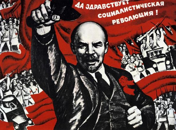 russian-revolution-october-1917-vladimir-ilyich-lenin-ulyanov-1870-1924-russian-revolutionary-anonymous
